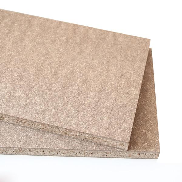 无醛饰面微粒板(刨花板)